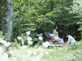暑さも疲れもさよならしたい!「星のや軽井沢」で潤い美人旅