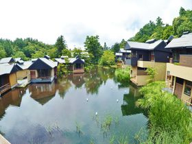 星野リゾートはじまりの地「星のや軽井沢」大研究