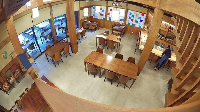 軽井沢のオシャレな古民家宿「くつかけステイ」