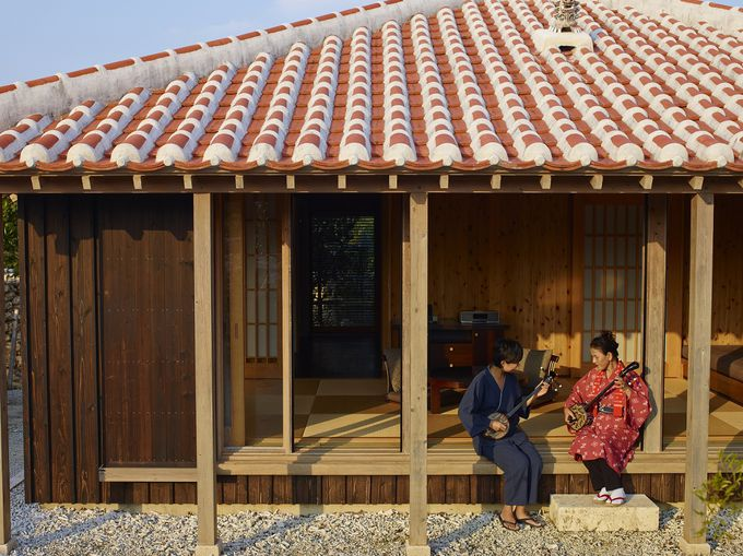 ディープな竹富島体験〜「星のや竹富島」で島の文化を