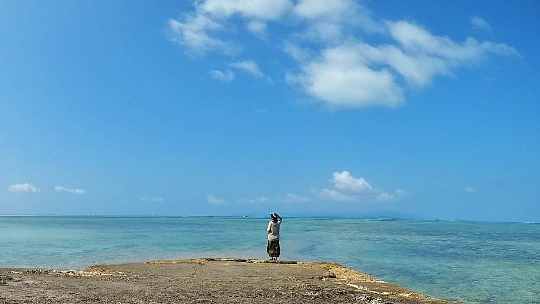 遊泳禁止!それでも竹富島の海が楽しめるおすすめスポット