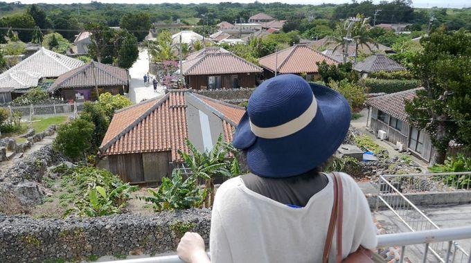 はじめて訪れても懐かしい?竹富島の集落の魅力とは?