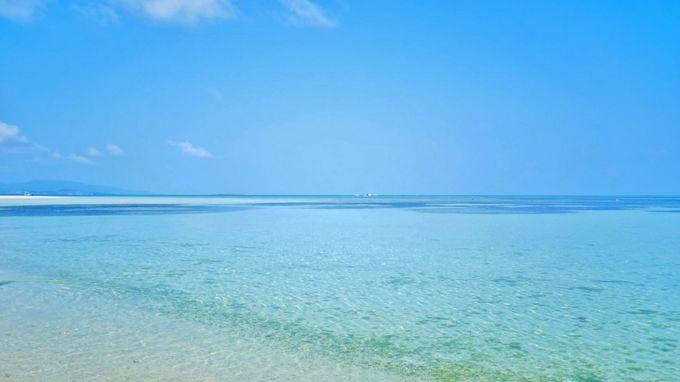 竹富島をゆるり散策する