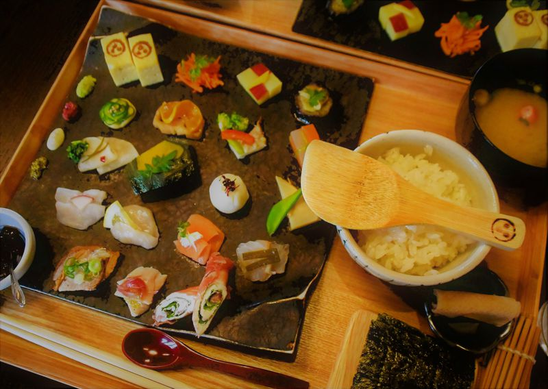 ランチも和パフェも魅力的な隠れ家カフェ「かまだ茶寮 円山」と「神宮前茶寮 こう」