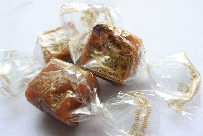 ブルターニュ特産の加塩バターを贅沢に使ったスペシャリテ!C.B.S. (セー・ベー・エス)