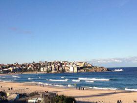 シドニー中心部近郊で半日滞在も可能!おすすめビーチ4選