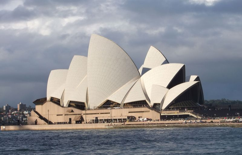 歴史的建築物で残したい!シドニーの記念写真スポット4選