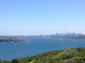 崖の上から眺める景色は圧巻!シドニー近郊・ノースヘッドに行こう!!