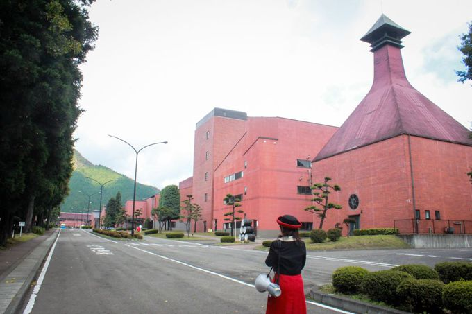 『マッサン』の真髄に迫る「ニッカウヰスキー仙台工場宮城峡蒸溜所」
