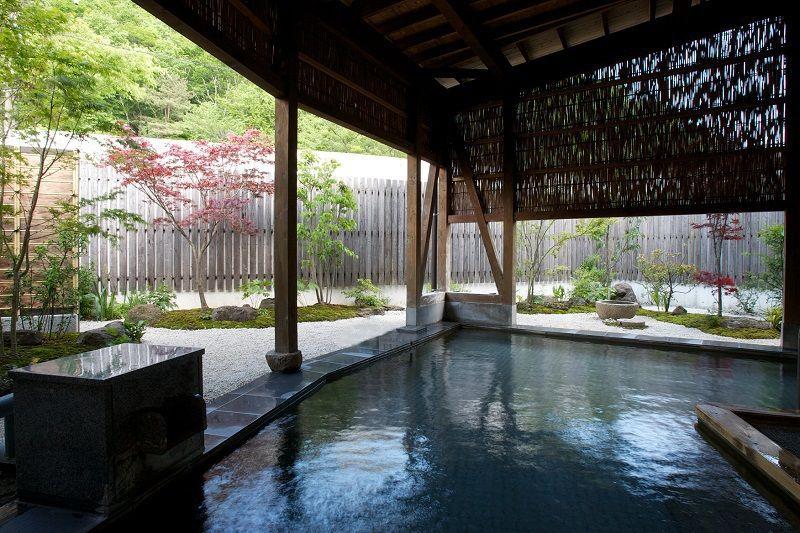 7.かたくりの宿/作並温泉