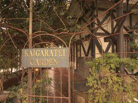 千葉・八千代の住宅地に隠れた花のリゾート「貝殻亭ガーデン」で非日常アフタヌーンティーを!
