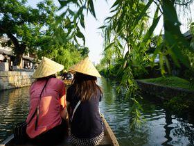 倉敷美観地区と周辺のおすすめ観光スポット10選 レトロ散歩を楽しもう