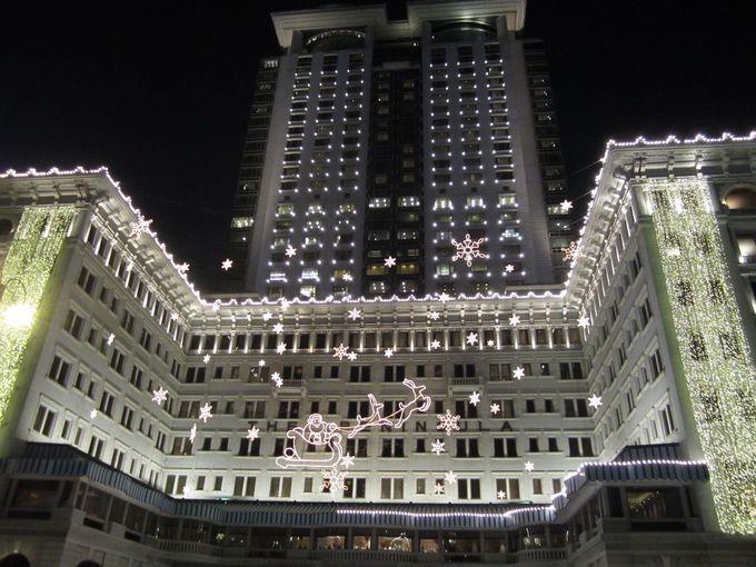 2.香港旅行のベストシーズンは?