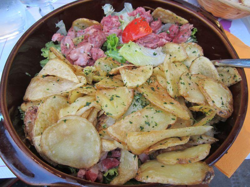 パリジェンヌの主食!美味しくてヘルシーなサラダのお店3選
