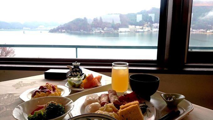 優しさにこだわったのんびりとした時間を過ごせる「河口湖温泉 富士レークホテル」