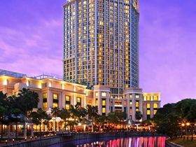 シンガポールでのナイトライフ体験に最適!「グランドコプソーンウォーターフロントホテル シンガポール」