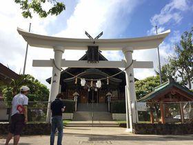 冬に訪れたいハワイの観光スポット7選 クリスマスから初日の出まで!