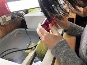 世界で一つだけ!東京「すみだ江戸切子館」でオリジナルグラスを作ろう!