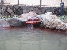極上の天然温泉!北アルプス・小谷村「道の駅小谷」と「深山の湯」