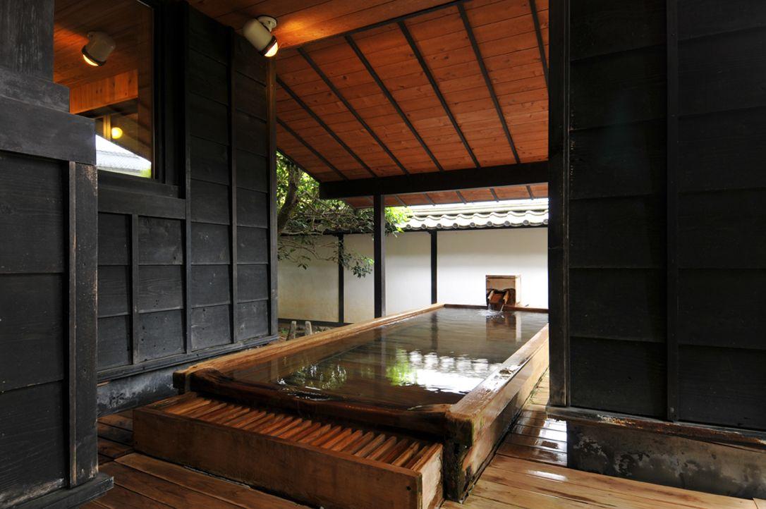 歴代城主の愛した名湯!松本・浅間温泉「枇杷の湯」で日帰り入浴