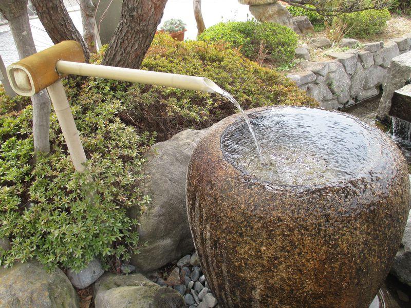 松本駅から歩いて20分!「まつもと城下町湧水群」名水スポット6選