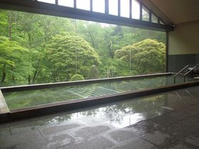 東北の名湯「花巻温泉」3つのホテルと1つの旅館&バラ園も
