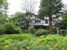 クラシックな「万平ホテル」や雲場池へ。軽井沢お勧め半日散策コース