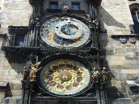 プラハ旧市街広場で要チェック!プラハっこ自慢の3ポイント