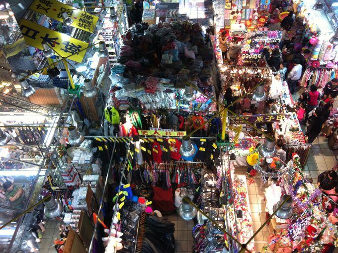 「葵涌廣場」が扱うのはファッション小物と衣類