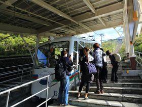 富士山大展望!伊豆・箱根を見渡す「十国峠」のお手軽スタイル!