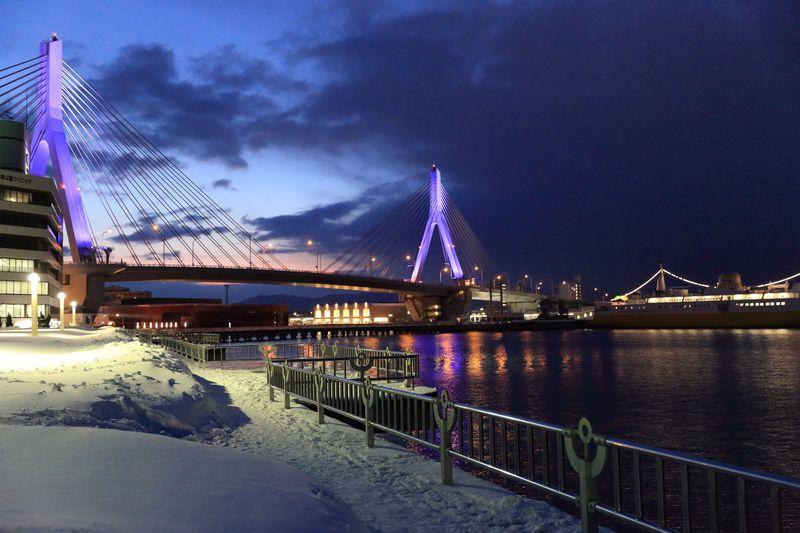 行くぜ東北!津軽を五感で楽しむ感動の冬旅