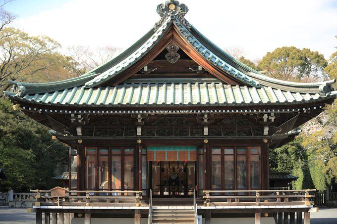 「三嶋大社」は神社本庁が包括する別表神社!
