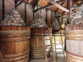 670年の伝統と天皇献上!岡崎の八丁味噌蔵は江戸時代の遺産