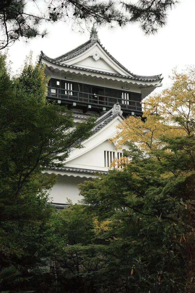 八丁味噌の名前は「徳川家康」ゆかりの岡崎城から由来