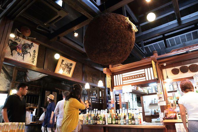 利き酒は、最良の日本酒醸造のためにある