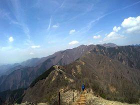 日本百名山!美しい稜線を行く神奈川丹沢表尾根縦走の魅力