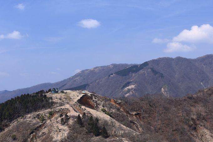 表尾根縦走は丹沢の稜線を行く素晴らしいルート!