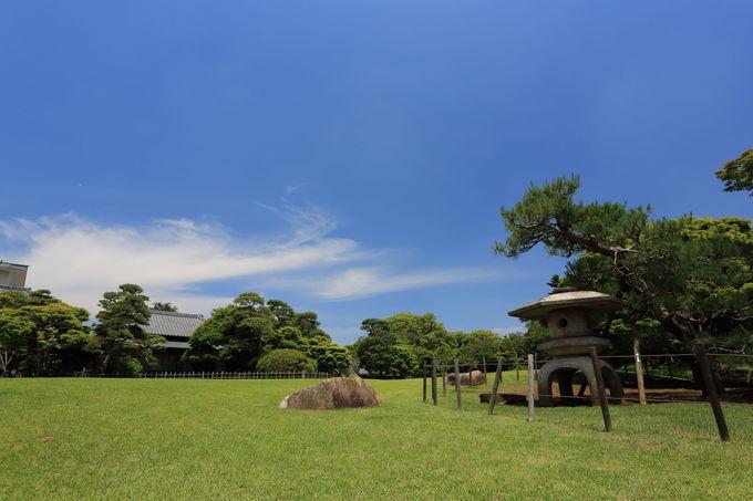 国指定名勝の「旧堀田邸」の広大な庭園と邸宅の素晴らしさ