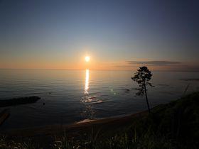 ほんとかい?日本海でっかい夕日!「新潟柏崎」の幸せを探す旅