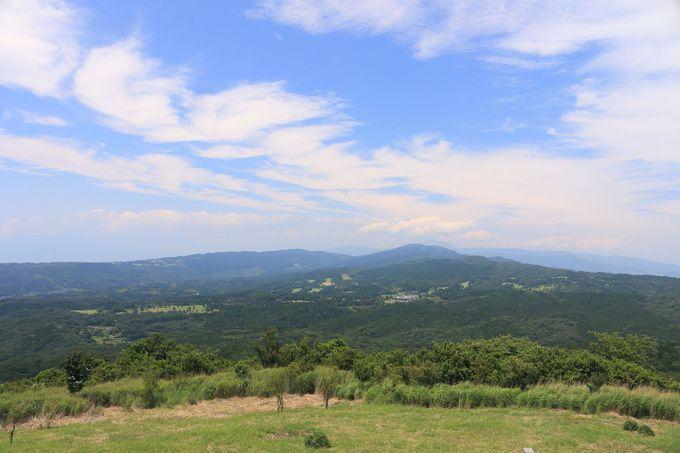大展望の巣雲山山頂!富士山や近隣の山々も手に取るような素晴らしさ!