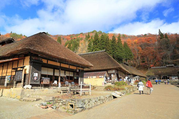 現代に残る歴史的建築物群!江戸情緒がそこかしこからうかがえる