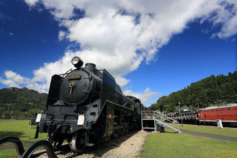 鉄道ファンにおすすめ!鉄道系博物館12選