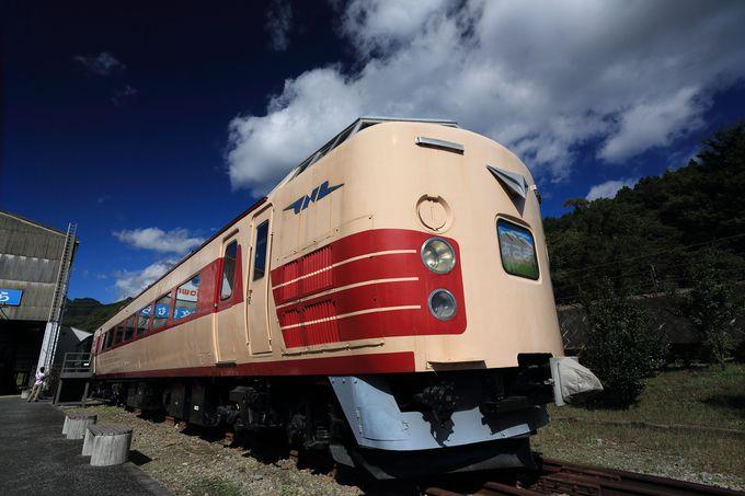懐かしき189系特急「あさま」は横川駅から軽井沢駅までの重要な役割