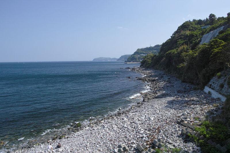 2時間の感動!グルメも楽しむ神奈川「根府川ハイキング」