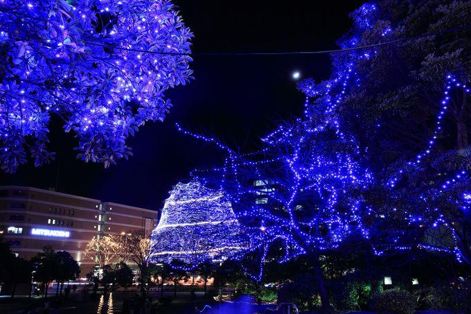 1.SENDAI光のページェント/仙台市