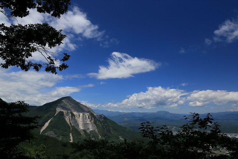 4時間で完結!秩父「横瀬・二子山」でハイキングと温泉を満喫