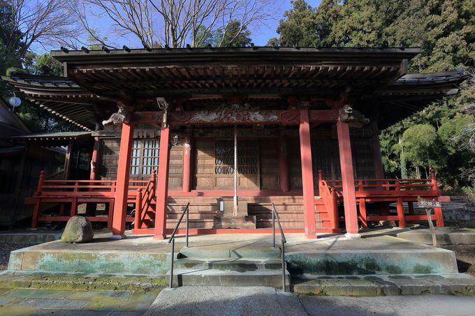 天台宗の古刹「太平寺」!立派な伽藍が歴史を感じさせる