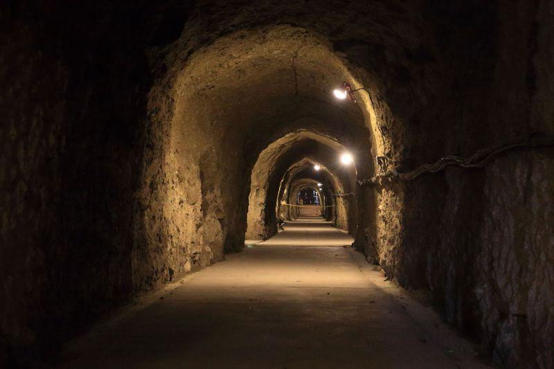 忘れられた600mの洞窟!栃木・島崎酒造酒蔵と伝説の滝