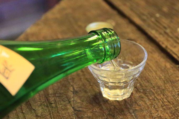 1849年創業の老舗「島崎酒造」!東力士をメインに多種の日本酒を手掛ける