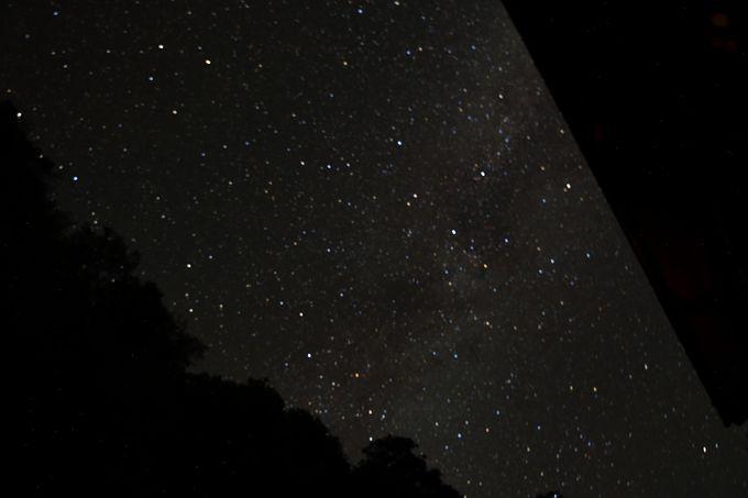 THE秘湯「赤湯」を管理する「山口館」。露天3種類で夜間は星を眺めて悦に入る
